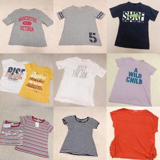 ギャップ(GAP)のレディース服 まとめ売り(Tシャツ(半袖/袖なし))