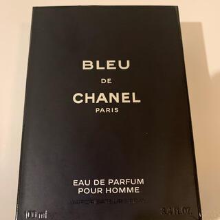 CHANEL - ブルー ドゥ シャネル パルファム 100ml