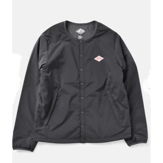 DANTON - DANTON ダントン ナイロンストレッチタフタ インサレーションジャケット