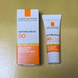 ラロッシュポゼ(LA ROCHE-POSAY)のラロッシュポゼ   アンテリオス XL  フリュイド 3ml  日焼け止め乳液 (日焼け止め/サンオイル)