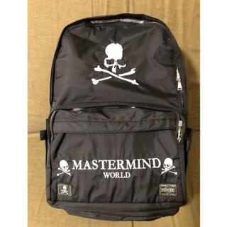 マスターマインドジャパン(mastermind JAPAN)のMastermind Japan リュック(バッグパック/リュック)