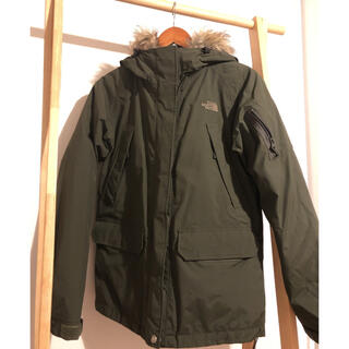 THE NORTH FACE - THE NORTH FACE ダウンパーカー