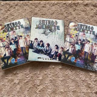 シャイニー(SHINee)のSHINee JULIETTE 初回限定盤B(K-POP/アジア)