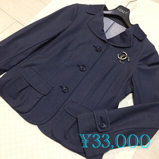 LAPINE - 極美品 ¥33,000 Pitchoune デニムライクジャケット