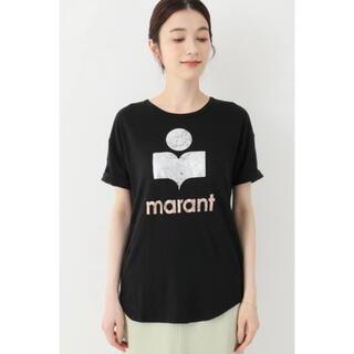 イザベルマラン(Isabel Marant)の【ISABEL MARANT ETOILE】リネンシャイニーS/S TEE(シャツ/ブラウス(長袖/七分))