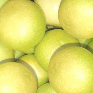 ★秀品★【水晶文旦 3キロ 中大玉】 ぶんたん 温室文旦 果物 みかん 蜜柑橘類(野菜)