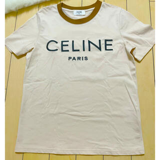 celine - セリーヌ Tシャツ