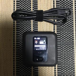 フジツウ(富士通)のモバイルルーター FS030W(PC周辺機器)
