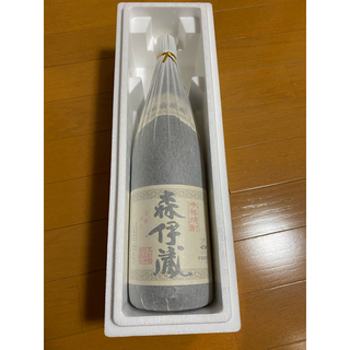 森伊蔵 1800 (焼酎)