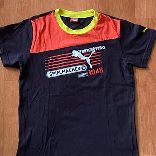 プーマ(PUMA)のPUMA  Tシャツ 150センチ(Tシャツ/カットソー)