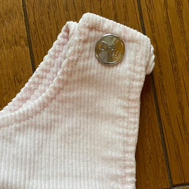 baby Dior(ベビーディオール)のさっちゃん様★ベビーディオール★ワンピース★スカート キッズ/ベビー/マタニティのキッズ服女の子用(90cm~)(ワンピース)の商品写真