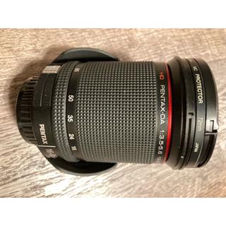 PENTAX - HD PENTAX DA 16-85mm F3.5-5.6 ED DC WR