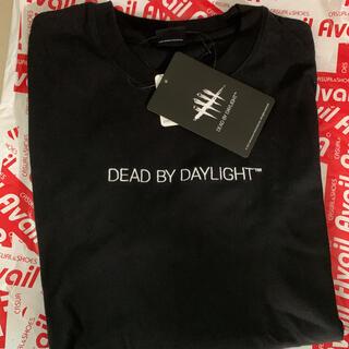 アベイル(Avail)のデッドバイデイライト Tシャツ dbd(Tシャツ/カットソー(半袖/袖なし))
