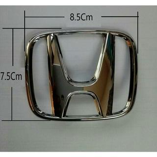 ホンダ(ホンダ)のホンダ 純正 75701-SFE-N01 メタリック エンブレム 新品同様(車外アクセサリ)