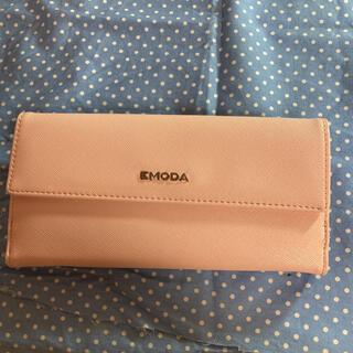 エモダ(EMODA)の長財布 エモダ(財布)