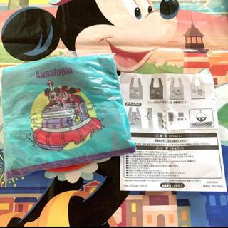 Disney - ディズニー カプセルトイ エコバック