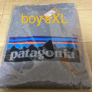 パタゴニア(patagonia)の本日値下げ 新品 Patagonia オーガニックコットン ロンT(Tシャツ(長袖/七分))