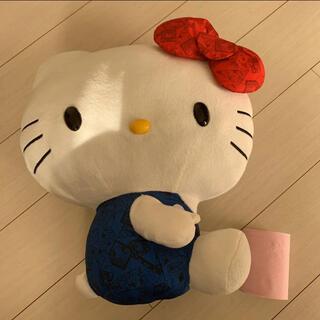 サンリオ - ぬいぐるみ キティ kitty 大きい 特大