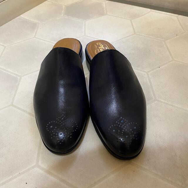 ENZO BONAFE(エンツォボナフェ)のLe Yucca's サンダル メンズの靴/シューズ(サンダル)の商品写真