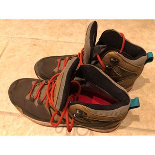 ザノースフェイス(THE NORTH FACE)のノースフェイス ブーツ 28cm(ブーツ)