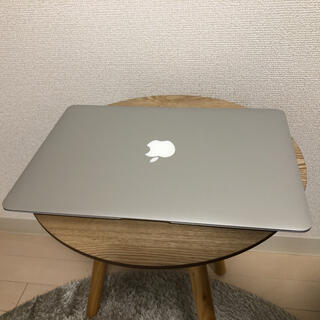 Apple - MacBook Air2017