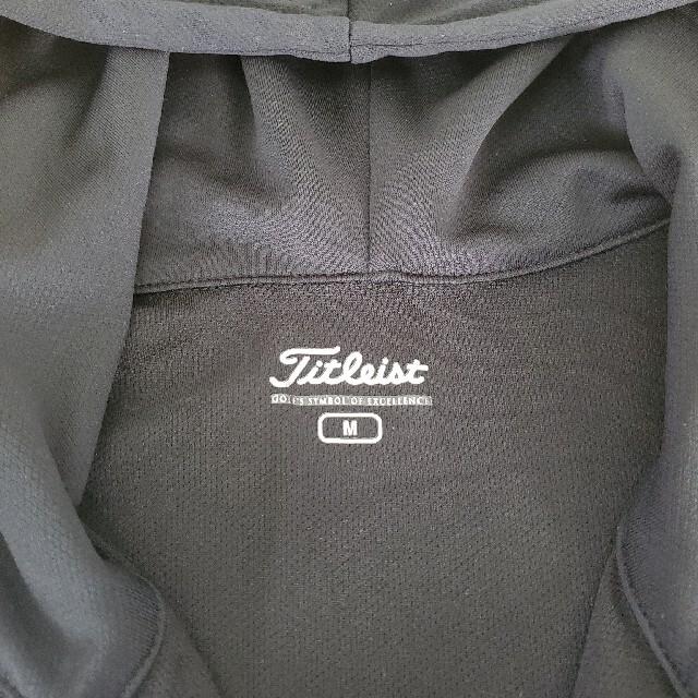 Titleist(タイトリスト)のタイトリスト レディース スポーツ/アウトドアのゴルフ(ウエア)の商品写真