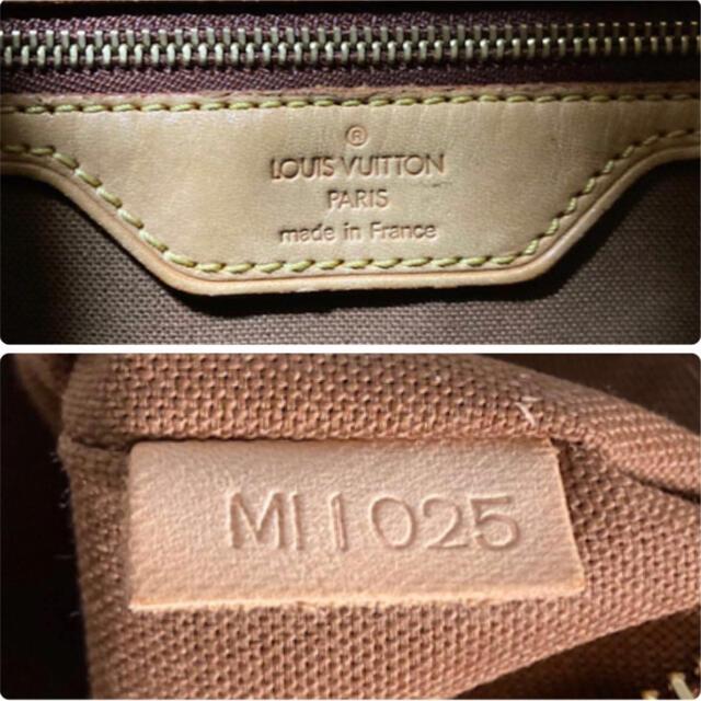 LOUIS VUITTON(ルイヴィトン)のルイヴィトン バディニョール モノグラム レディースのバッグ(トートバッグ)の商品写真