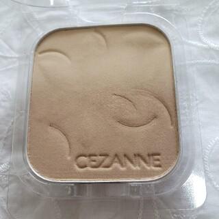 CEZANNE(セザンヌ化粧品) - セザンヌ ウルトラカバーUVパクト