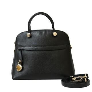 Furla - フルラハイパーバッグSサイズブラック