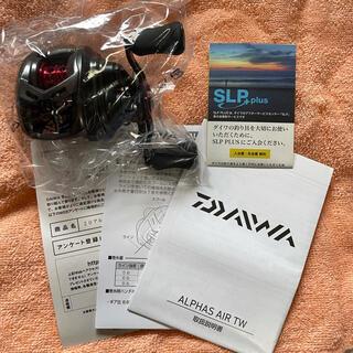 DAIWA - ALPHAS AIR TW 8.6 L