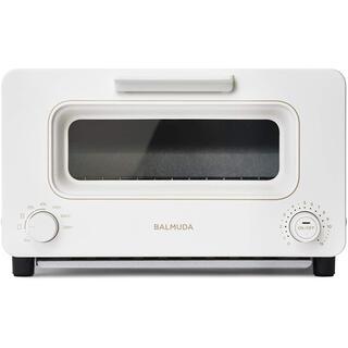 BALMUDA - 【新品未開封】BALMUDA THE Toaster バルミューダ ザ トースタ