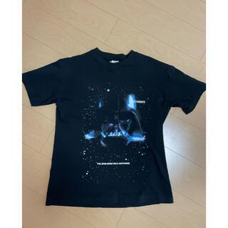 バレンシアガ(Balenciaga)のヴェトモン vetements スターウォーズ Tシャツ(Tシャツ/カットソー(半袖/袖なし))