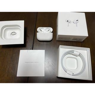 Apple - 純正 AirPods pro ジャンク品