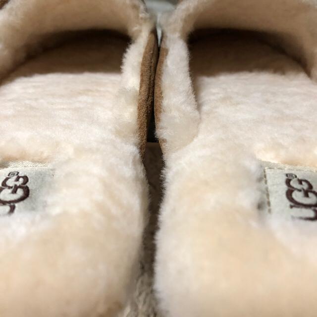 UGG(アグ)のUGG W LANE サンダル 試着のみ 美品 レディースの靴/シューズ(サンダル)の商品写真