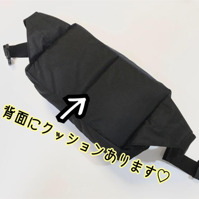 THE NORTH FACE(ザノースフェイス)の新品/8L BODY BAG/確実正規品/THE NORTH FACE/ メンズのバッグ(バッグパック/リュック)の商品写真