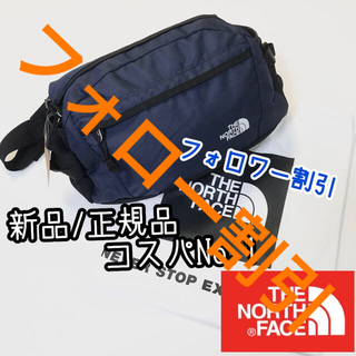 THE NORTH FACE - 新品/8L BODY BAG/確実正規品/THE NORTH FACE/