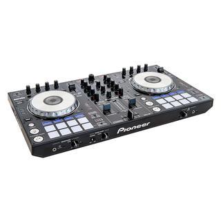 パイオニア(Pioneer)のPioneer DDJ-SR + 耐衝撃DJコントローラーケース(DJコントローラー)