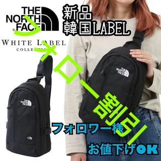 THE NORTH FACE - 新品/WL BASIC SLING/確実正規品/THE NORTH FACE