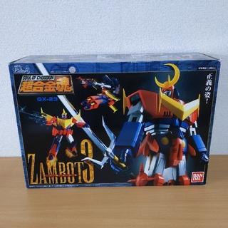 BANDAI - 超合金魂GX-23 ザンボット3