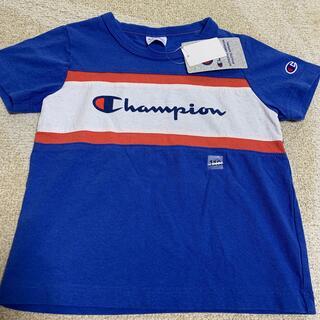 チャンピオン(Champion)の新品 Tシャツ110センチ(Tシャツ/カットソー)