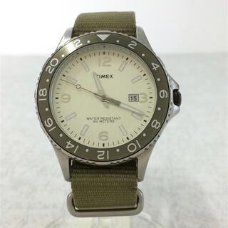TIMEX - 美品 腕時計 メンズ TIMEX  CR2016cell