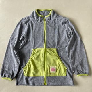 ロゴス(LOGOS)の長袖 120 アウター(ジャケット/上着)
