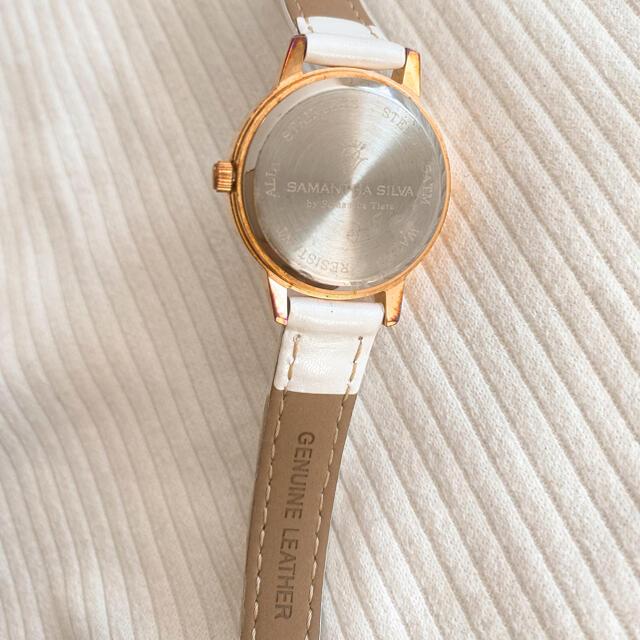 Samantha Silva(サマンサシルヴァ)のSAMANTHA SILVA 時計 ブレスレットset レディースのファッション小物(腕時計)の商品写真