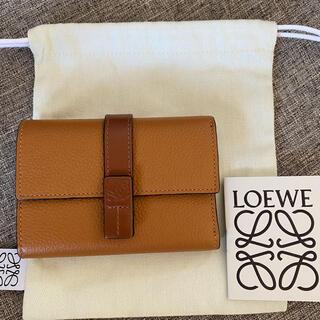 LOEWE - ロエベ 折り財布