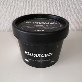 LUSH - 新品未使用 LUSH 俳句Ultrablandクレンジング 95gまとめ売り