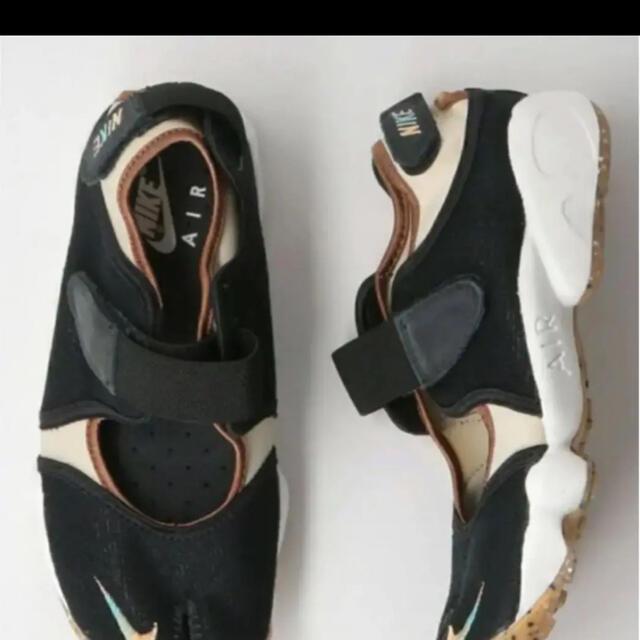 NIKE(ナイキ)のナイキ エアリフト レディースの靴/シューズ(サンダル)の商品写真