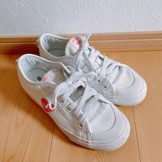 adidas - adidas(アディダス)❤︎レディーススニーカー