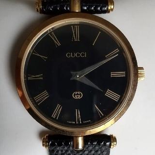 Gucci -  【稼働良品】グッチ  シェリーライン  ユニセックス  メンズ  レディース