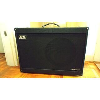真空管ギターアンプコンボ DV MARK DV40 112(旧タイプ)(ギターアンプ)