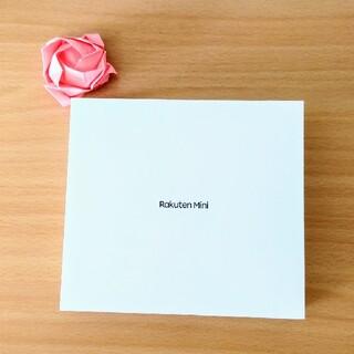 Rakuten - 【美品】Rakuten mini【レッド】